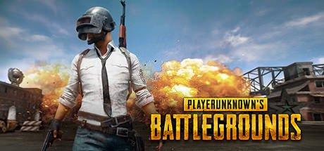 Playerunknown's Battlegrounds игра на выживание в жанре Battle Royale