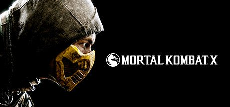 Mortal Kombat X Steam Аккаунт