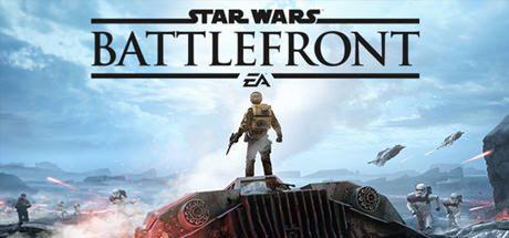 Star Wars Battlefront + Подарок