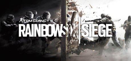 Tom Clancy's Rainbow Six Siege + Подарок