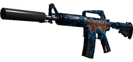 кейсы кс го цены на оружие