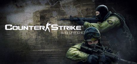 COUNTER STRIKE: SOURCE + подарок
