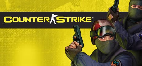 Counter-Strike: 1.6 + Подарок