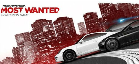 Need for Speed: Most Wanted 2012 + подарок
