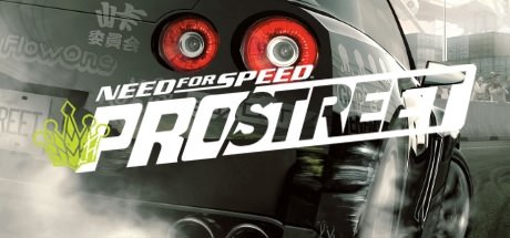 Need for Speed ProStreet + Подарок