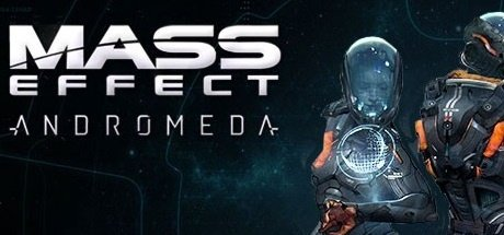 Mass Effect: Andromeda + Подарок