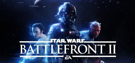Star Wars Battlefront 2 + Подарок