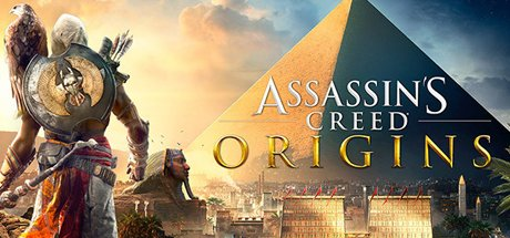 Assassin's Creed Origins + Подарок