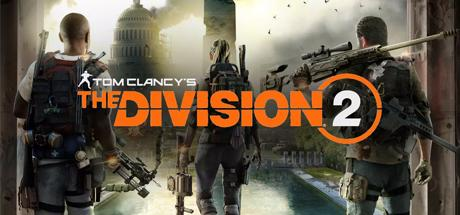 Tom Clancy's: The Division 2 + Подарок