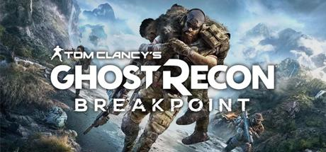 Tom Clancy's Ghost Recon Breakpoint  + Подарок